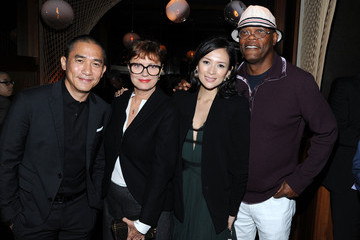 Tony Leung 'The Grandmaster' Afterparty in NYC