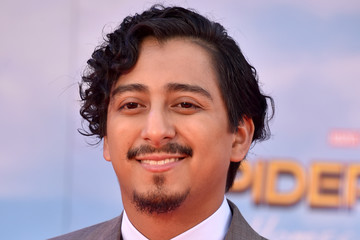 Tony Revolori Premiere of Columbia Pictures' 'Spider-Man: Homecoming' - Arrivals