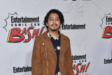 Tony Revolori Entertainment Weekly Hosts Its Annual Comic-Con Party at FLOAT at the Hard Rock Hotel
