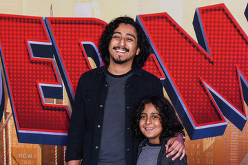 Tony Revolori World Premiere Of Sony Pictures Animation And Marvel's 'Spider-Man: Into The Spider-Verse' - Red Carpet