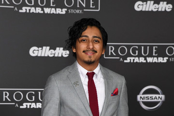 Tony Revolori Premiere of Walt Disney Pictures and Lucasfilm's 'Rogue One: A Star Wars Story' - Arrivals
