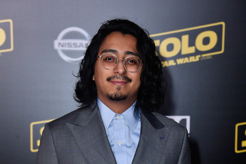 Tony Revolori Premiere Of Disney Pictures And Lucasfilm's 'Solo: A Star Wars Story' - Arrivals