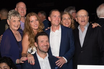 Tony Romo The 5th annual Mack, Jack & McConaughey Gala at ACL Live in Austin