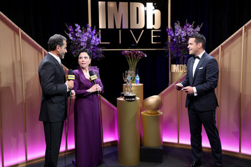 Tony Shalhoub IMDb LIVE After The Emmys Presented By CBS All Access