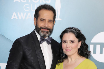 Tony Shalhoub 26th Annual Screen Actors Guild Awards - Arrivals