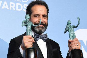 Tony Shalhoub 26th Annual Screen Actors Guild Awards - Social Ready Content