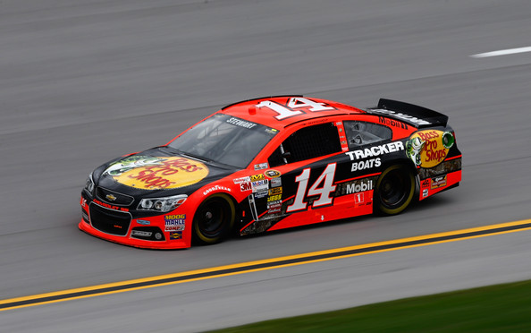 Who Drives The Bass Pro Shop Car In Nascar