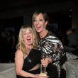 Tonya Harding The 2018 InStyle and Warner Bros. 74th Annual Golden Globe Awards Post-Party - Inside
