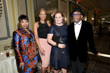 Tonya Lewis Lee Children's Defense Fund's Beat The Odds Gala