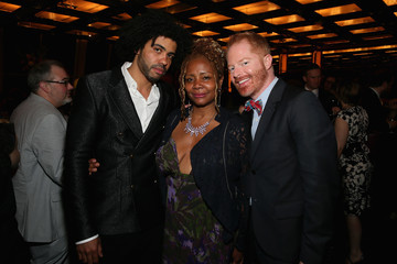 Tonya Pinkins The 30th Annual Lucille Lortel Awards - After Party