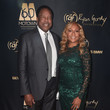 Tonya Turner Ryan Gordy Foundation Celebrates 60 Years Of Mowtown - Arrivals