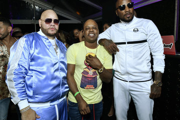 "Too Short SHOP.COM & Haute Living Celebrate The Release Of ""Family Ties"", Fat Joe's Newest & Last Album At The Ridinger Estate In Miami Beach, Florida"