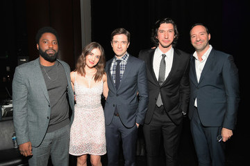 Topher Grace SAG-AFTRA Foundation's 3rd Annual Patron of the Artists Awards