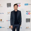 Topher Grace MPTF's 8th Annual Reel Stories, Real Lives Event
