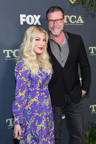 2019 Winter TCA Tour - FOX - Arrivals