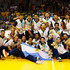 Argentina Photos - Argentina celebrates their Gold Medal win against Brazil after the Men's Volleyball finals at the Pan Am Games on July 26, 2015 in Toronto, Canada. - Toronto 2015 Pan Am Games - Day 16