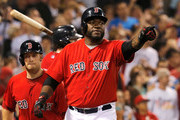 David Ortiz Daniel Nava Photos Photo