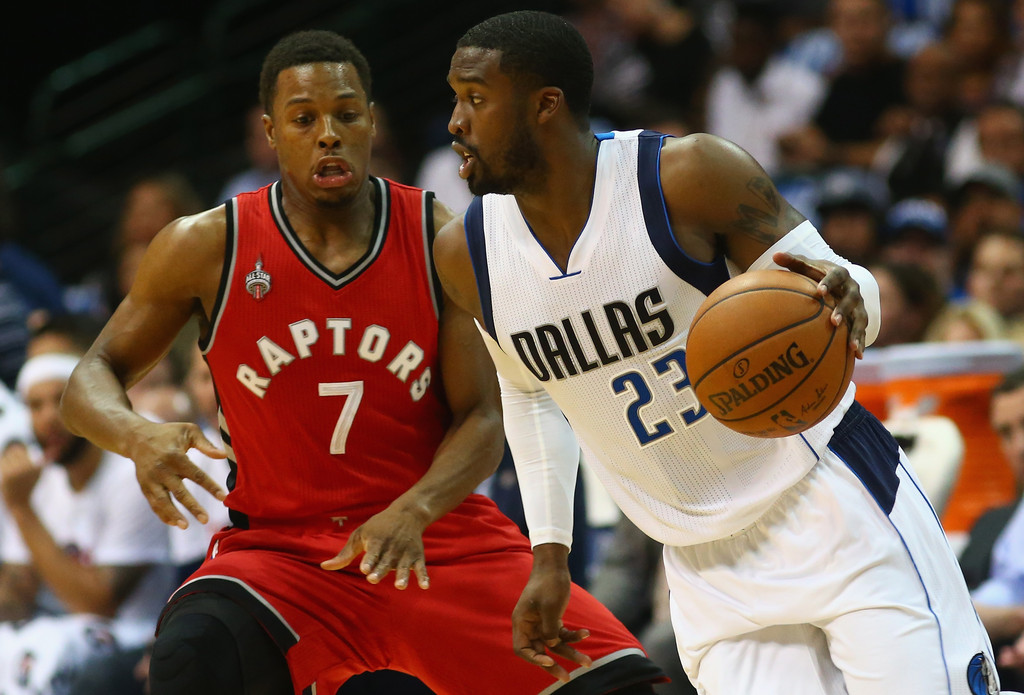 Image result for kyle lowry mavs