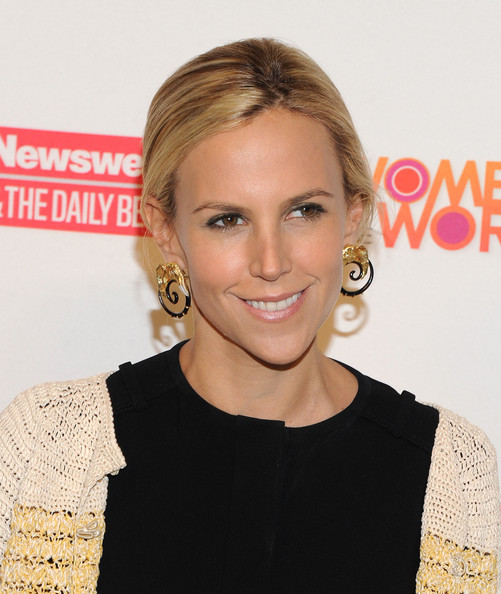Tory Burch Designer Tory Burch attends the 3rd Annual Women in the