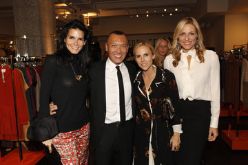 Tory Burch Fashion For Sandy Relief