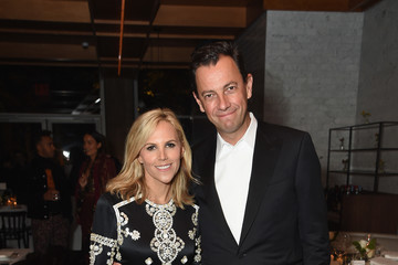 Tory Burch Pierre-Yves Roussel The Business of Fashion Celebrates the #BoF500 at Public Hotel New York - Inside