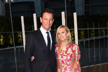 Tory Burch Pierre-Yves Roussel 2015 CFDA Fashion Awards - Cocktails