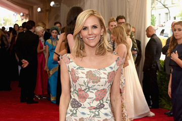 Tory Burch 'China: Through The Looking Glass' Costume Institute Benefit Gala - Arrivals