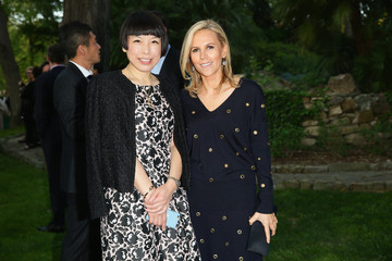 Tory Burch Conde' Nast International Luxury Conference - Welcome Reception