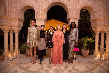 Tory Burch Tory Burch Dinner and After Party