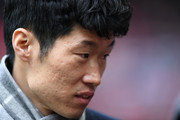 Park Ji-sung Photos Photo
