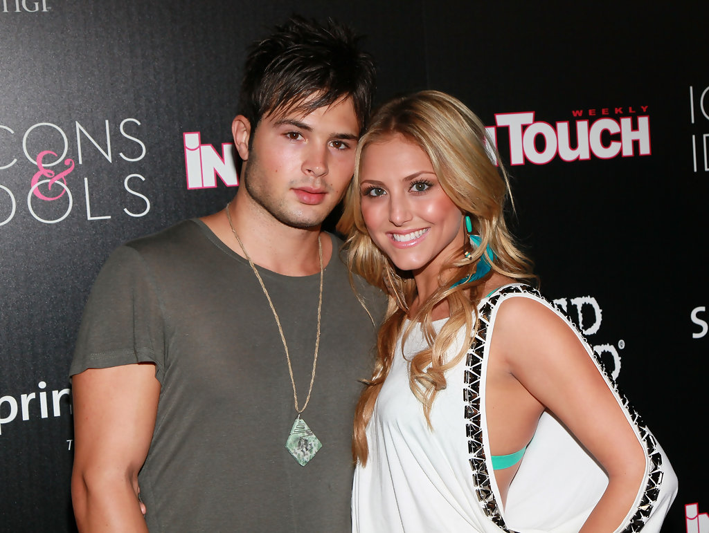 Cassie Scerbo and cody longo