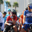 Mark Cavendish and Marcel Kittel Photos