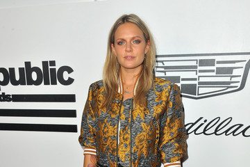 Tove Lo Republic Records and Cadillac Host VMA After-Party at Tao Restaurant - Red Carpet