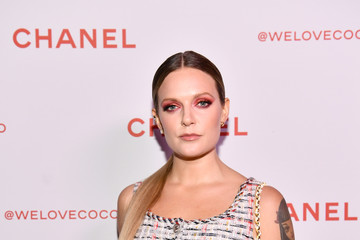 Tove Lo Chanel Party to Celebrate the Chanel Beauty House and @WELOVECOCO