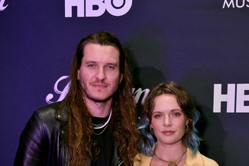 Tove Lo HBO's Human By Orientation Panel, Art Basel Miami