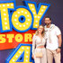 "Rio Ferdinand Photos - Rio Ferdinand (R) and Kate Wright attend the ""Toy Story 4"" European Premiere at Odeon Luxe Leicester Square on June 16, 2019 in London, England. - 'Toy Story 4' European Premiere - Red Carpet Arrivals"