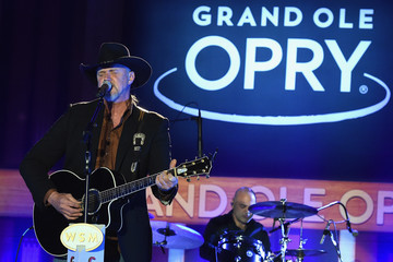 Trace Adkins CRS 2017 - Day 1