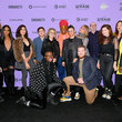 "Trace Lysette 2020 Sundance Film Festival - Disclosure: Trans Lives On Screen"" Premiere"