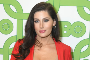 Trace Lysette HBO's Official Golden Globe Awards After Party - Red Carpet