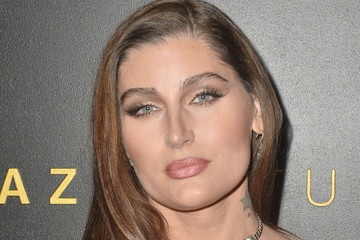 Trace Lysette Amazon Studios Golden Globes After Party - Arrivals
