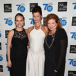 Tracee Chimo FIT Foundation Gala Hosted by Debi Mazar