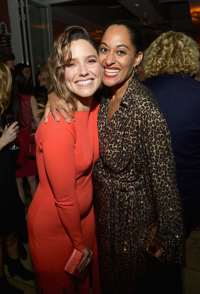 2017 Entertainment Weekly Pre-Emmy Party - Inside