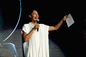 Tracee Ellis Ross 2017 ESSENCE Festival Presented By Coca Cola Louisiana Superdome - Day 1