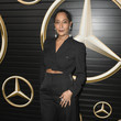 Tracee Ellis Ross 2020 Mercedes-Benz Annual Academy Viewing Party