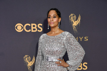 Tracee Ellis Ross 69th Annual Primetime Emmy Awards - Arrivals