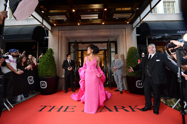 The Mark Hotel Celebrates The 2018 Met Gala