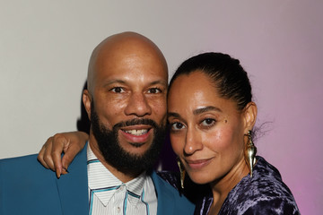 Tracee Ellis Ross Common's 5th Annual Toast to the Arts