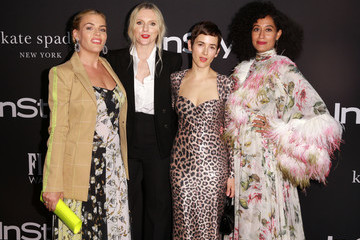 Tracee Ellis Ross 2018 InStyle Awards - Arrivals