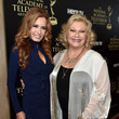 Tracey E. Bregman The 41st Annual Daytime Emmy Awards - Red Carpet
