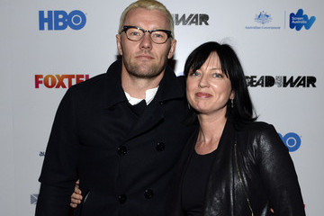 Tracey Robertson FoxTel and HBO's 'Only the Dead See War' - Screening, Reception and Q&A